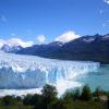 パタゴニア ペリトモレノ氷河