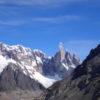 パタゴニア フィッツロイ・セロトーレトレッキング3泊4日 その2「もう1つの見所セロトーレ」