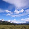 パタゴニア フィッツロイ・セロトーレトレッキング3泊4日 その3「マーベラスVIEW Loma del Pliegue Tumbado」