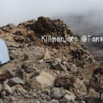 キリマンジャロ 5泊6日 その3「徐々に高度上げアタックキャンプ場へ」