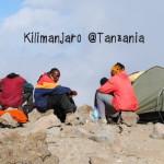 キリマンジャロ登山インフォメーション